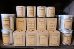 Parkminster Soy Candle Tins