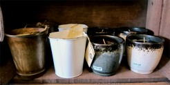 St Eval Scented Candle Pots