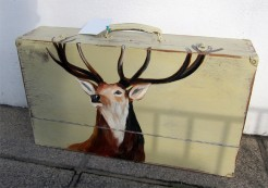 Stag Case Small