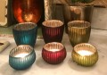 Getting the most from your candles