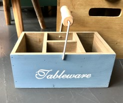 Tableware Cutlery Box
