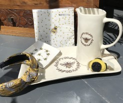 Bee Themed Ceramics and Accessories