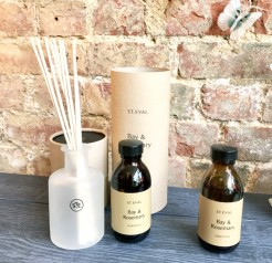 St Eval Reed Diffusers