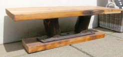 Harbour Coffee Table