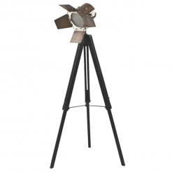 Black Floor Standing Tripod Film Lamp