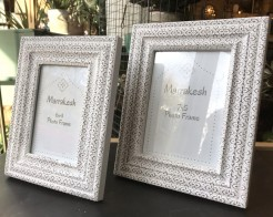 Marrakesh Photo Frames